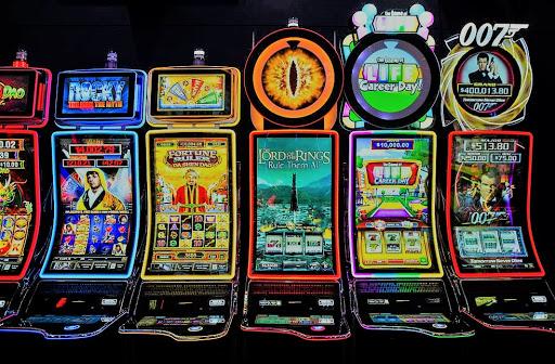 Langkah Cerdas Dalam Pilih Situs Agen Judi Slot Online Terpercaya